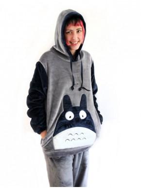 Pijama Chandal Totoro Gris
