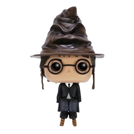 Harry Potter con Sombrero Funko Pop! por solo 21.00€ –LaFrikileria.com 314c02ff0ae
