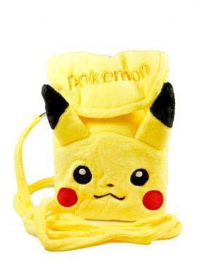 Cartera Bandolera Pikachu de Pokemon