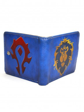 Cartera World Of Warcraft La Alianza