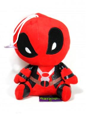 Muñeco Peluche Deadpool
