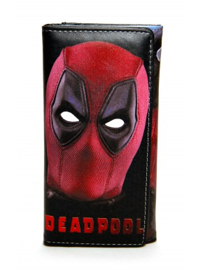 Cartera billetera Deadpool