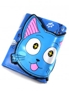 Cartera Fairy Tail Characters