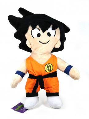 Peluche Son Goku de Bola de Dragón