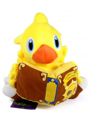 Peluche Chocobo Final Fantasy