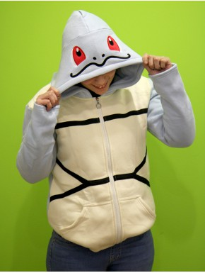 Sudadera Polar Squirtle Pokemon