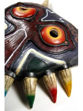Zelda Máscara de Majora