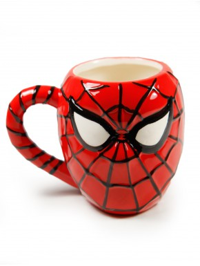 Taza Spiderman