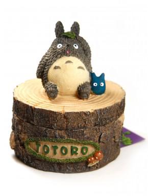 Cenicero Totoro