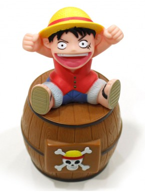 Hucha One Piece