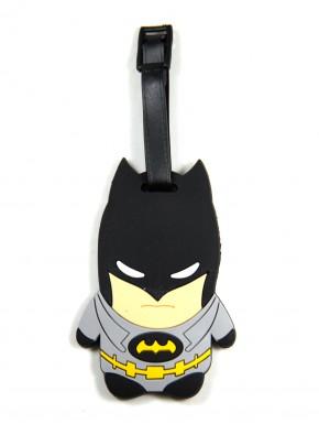 Identificador Equipaje Batman