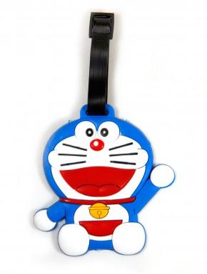Doraemon identificador para maletas