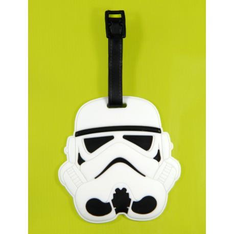 Llavero Stormtrooper para Mochila