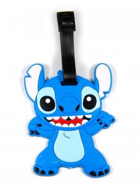 Lilo & Stitch Identificador para Equipaje de Stitch