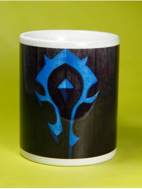 Taza World of Warcraft