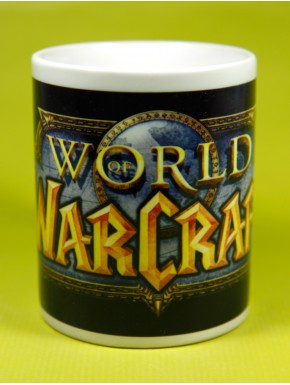 Taza World of Warcraft