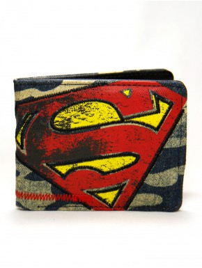 Cartera Superman