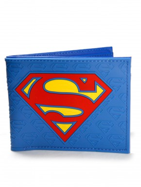 Cartera Superman Caucho