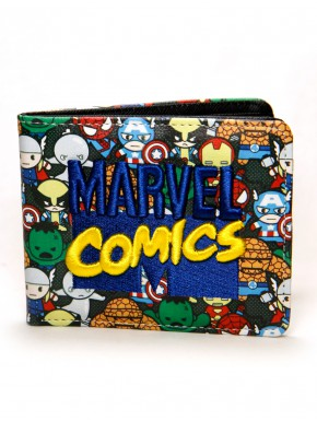 Cartera Marvel Superheroes