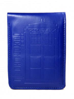 Cartera Doctor Who