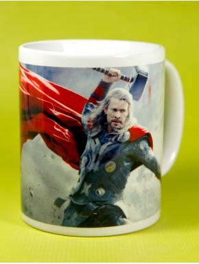 Taza Thor