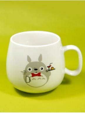 Taza de té Mi Vecino Totoro