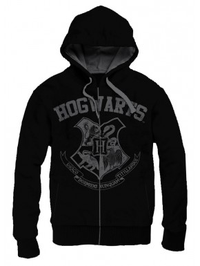 Sudadera Harry Potter Hogwarts
