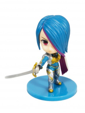 Figura Fiora League of Legends