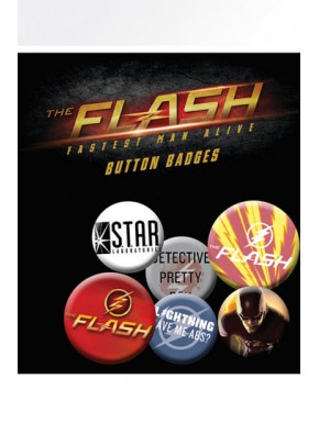 Chapas Flash