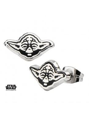 Pendientes Yoda Star Wars