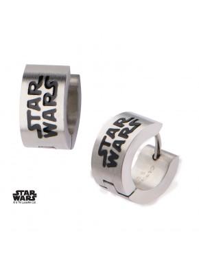 Pendientes Star Wars Esmaltados