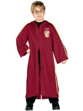 Tunica Harry Potter Quidditch niño