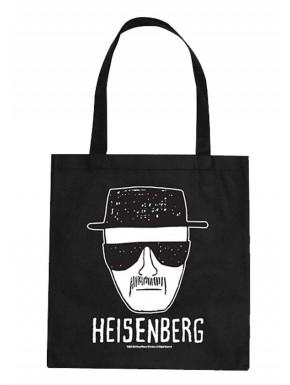 Bolsa de algodón Heisenberg Breaking Bad