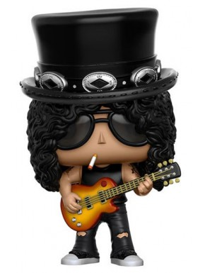 Funko Pop Slash Gun's N' Roses
