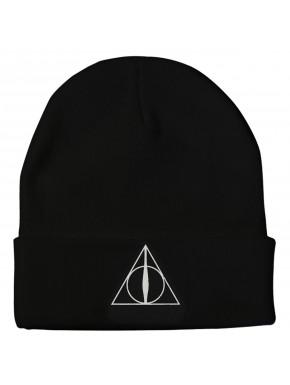 Gorro Harry Potter Reliquias de la Muerte