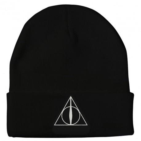 Gorro Harry Potter Reliquias de la Muerte solo 15€ – LaFrikileria.com f2107dec260