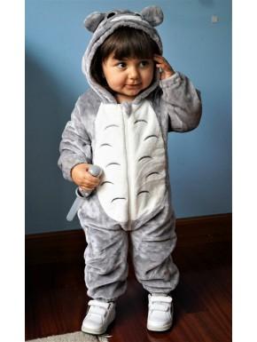 Pijama Body para niño Totoro