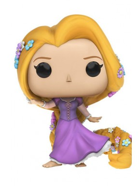 Funko POP! Rapunzel Enredados
