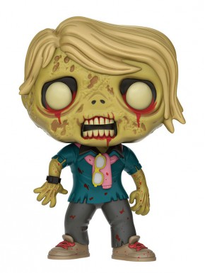 Funko Pop! Spaceland Zombie Call of Duty