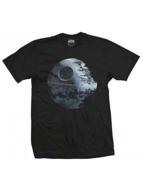 Camiseta Star Wars Death Star
