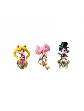 Sailor Moon Set Especial 3 Twinkle Dolly