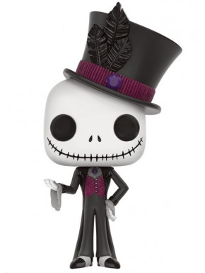 Funko Pop! Jack Skellington Edición Limitada