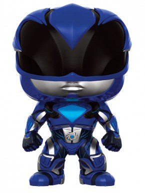 Funko Pop Power Rangers Azul