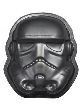 Molde para horno Star Wars Stormtrooper