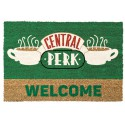 Felpudo coco Friends Central Perk