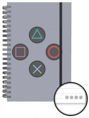 Libreta Sony Playstation