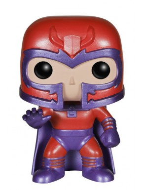 Funko Pop Magneto X-men