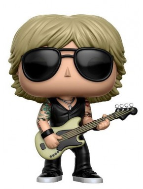 Funko Pop Duff Guns N' Roses