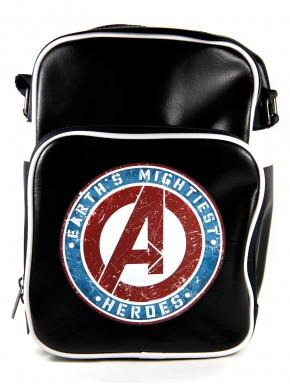 Bandolera vertical Avengers