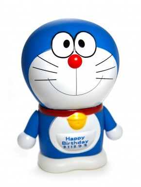 Doraemon hucha